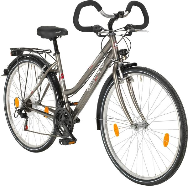 Performance Perth 28 Zoll RH 48 cm Damen grau