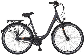 prophete-cityrad-prophete-geniesser-95-city-bike-damen-7-gang-nabenschaltung-grau-26-zoll-66-04-cm