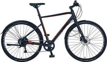 "Prophete GENIESSER Sport City Bike 28"""
