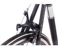 CHRISSON Urbanbike Vintage Road N7, 7 Gang Shimano Nexus SG-7R42 Schaltwerk, Nabenschaltung 59 cm