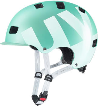 uvex-hmlt-5-bike-pro-58-61-cm-mint-mat-2019
