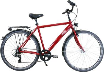 Hawk Citytrek Gent Easy (2020) Red