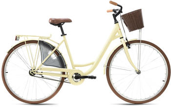 KS Cycling Zeeland (beige)