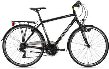 "KS Cycling Canterbury 28"" Tourenlenker Herren (schwarz)"