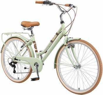 Bikestar Hollandrad, 7 Gang Shimano Tourney Schaltwerk, Kettenschaltung