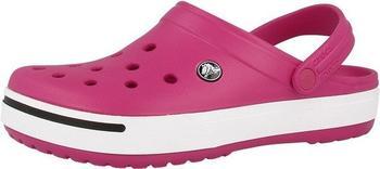 Crocs Crocband II Clogs petal pink/pink lemonade