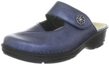 Berkemann Heliane (03457) Clogs blau