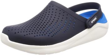 Crocs LiteRide Clog navy/almost white