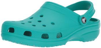 Crocs Classic tropical teal