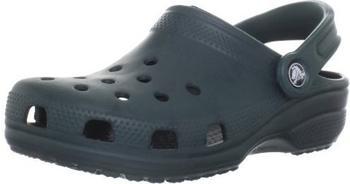 Crocs Classic evergreen