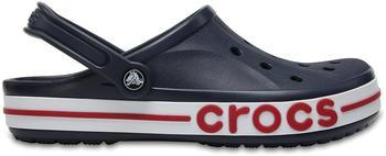 Crocs Bayaband Clogs navy/pepper
