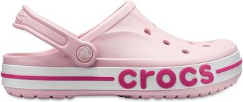 Crocs Bayaband Clogs petal pink/candy pink
