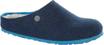 Birkenstock Kaprun Narrow Doubleface blue