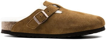 Birkenstock Boston Shearling (normal) mink