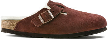 Birkenstock Boston Shearling (normal) port