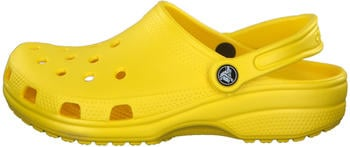 Crocs Classic Clog (10001) lemon