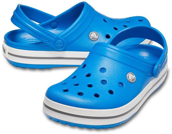 Crocs Crocband bright cobalt/charcoal