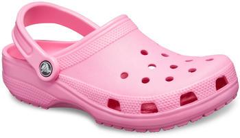 Crocs Classic Clog (10001) pink lemonade