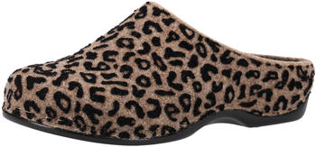 Berkemann Fabia (01044) beige/leopard