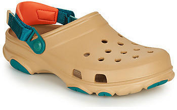 Crocs Classic All Terrain Clog tan