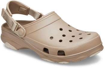 Crocs Classic All Terrain Clog khaki