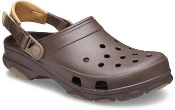 Crocs Classic All Terrain Clog espresso