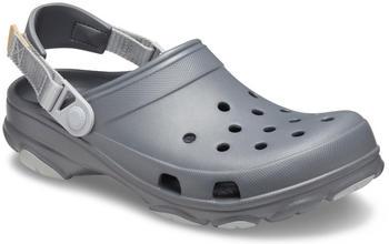 Crocs Classic All Terrain Clog slate grey