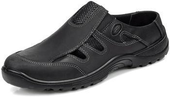 Jomos Clog (455304) black