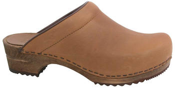 Sanita Chrissy Leather brown