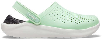 Crocs LiteRide Clog neo mint/almost white