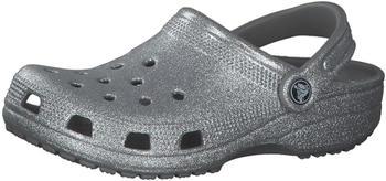 crocs-klassische-clogs-silber-205942-040