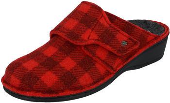 Finn Comfort Andermatt red