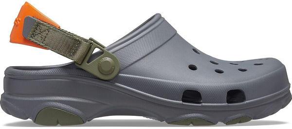 Crocs Classic All Terrain Clog grey/multi