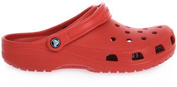 Crocs Classic spicy orange