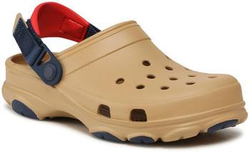 Crocs Classic All Terrain Clog tan/multi