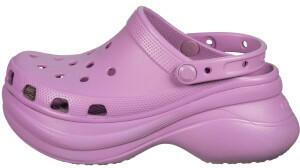 Crocs Womens Crocs Classic Bae Clog purple