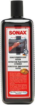 Sonax ProfiLine Kunststoffpflege Außen silikonfrei (1 l)