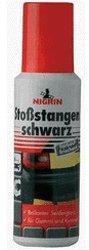 Nigrin Stoßstangen-Schwarz (200 ml)