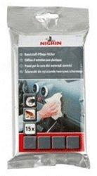 Nigrin Easy Clean Kunststoffpflegetücher (15 Stück)