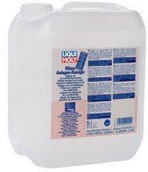 LIQUI MOLY Klimaanlagen-Reiniger (5 l)