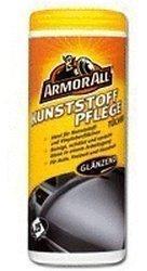 ArmorAll Kunststoffpflegetücher glänzend (25 Stück)