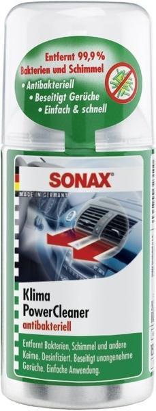 Sonax KlimaPowerCleaner antibakteriell (150 ml)
