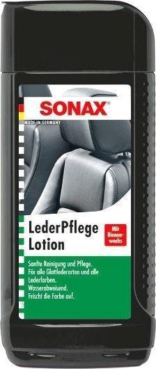 Sonax LederPflegeLotion (500 ml)