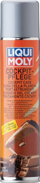 LIQUI MOLY Cockpit-Pflege Citrus (300 ml)