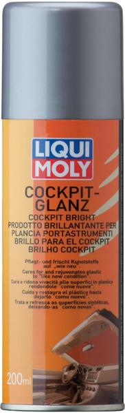 LIQUI MOLY Cockpit Glanz (200 ml)
