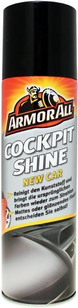 ArmorAll Cockpit Shine New Car (500 ml)