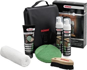 Sonax PremiumClass LederPflege Set