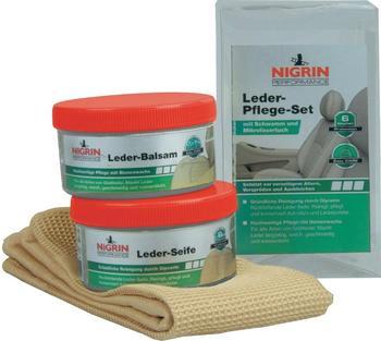 Nigrin Leder-Pflege-Set 73170 (500 ml)