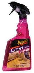 Meguiars Carpet & Interior Cleaner (473 ml)