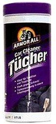 ArmorAll Car-Cleaner Tücher